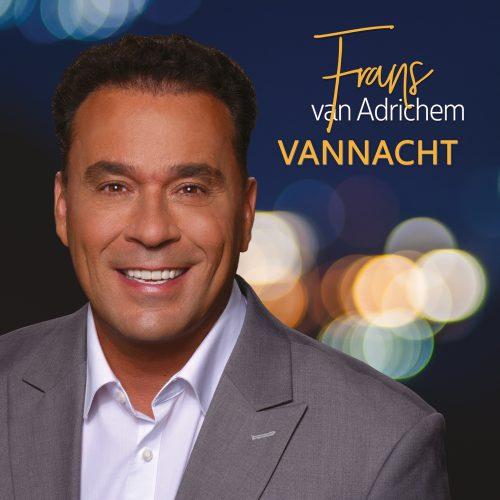 Frans van Adrichem - Vannacht [EMS-FRONT]